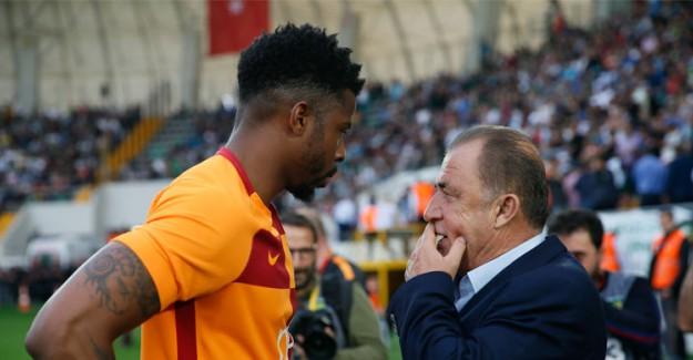 Al Nasr'dan Galatasaraylı Ryan Donk'a Transfer Teklifi!