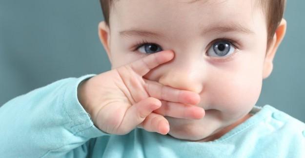Alerjik Çocukları Rahatlatmanın 10 Yolu