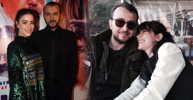 Ali Atay ve Hazal Kaya Evleniyor!