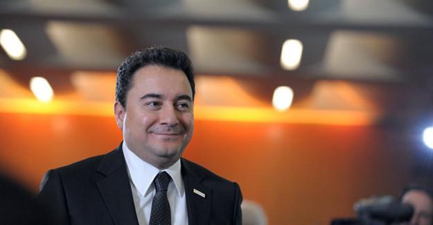 Ali Babacan'ın Kuracağı Partide Sağ Kolu Birol Aydemir Olacak