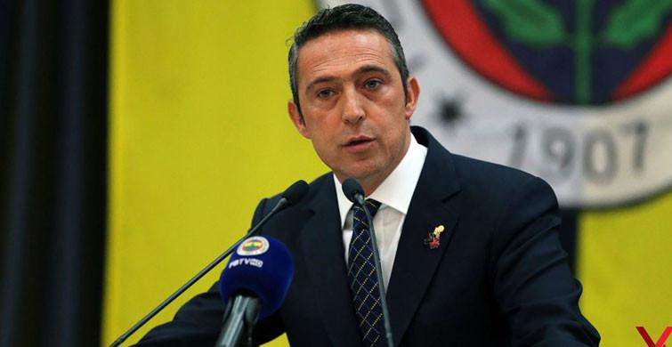 Ali Koç: FETÖ Örgütü Futboldan Temizlenmeli