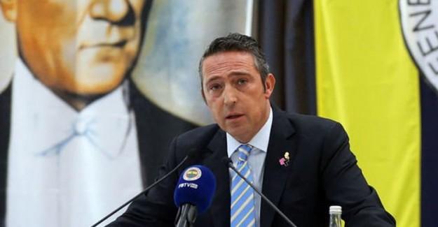 Ali Koç: 'Hodri Meydan, Genel Kurul'a Gidelim'