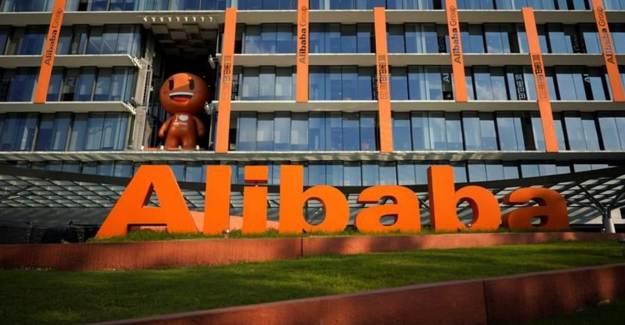 Alibaba Rekor Seviyede Halka Arz Yapacak