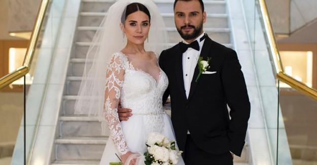 Alişan'ın Eşi Buse Varol Ali Eyüboğlu'dan Özür Diledi