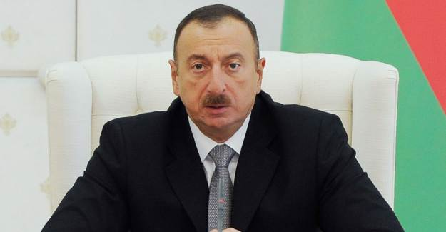 Aliyev: Ermenistan'a Savaş Meydanında Cevap Vereceğiz