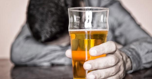 Alkol Üretiminde Devrim Gibi Düzenleme