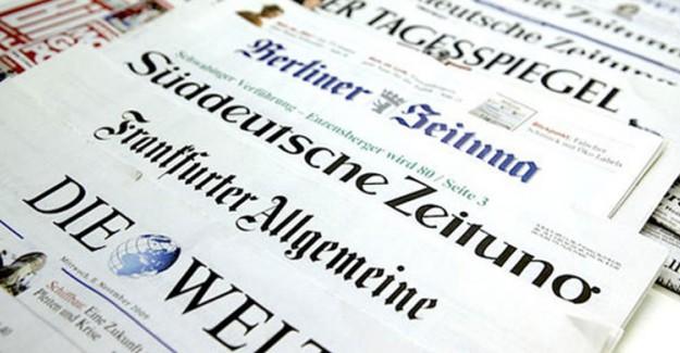 Alman Gazeteleri TSK ve ÖSO'nun Başarısından Rahatsız