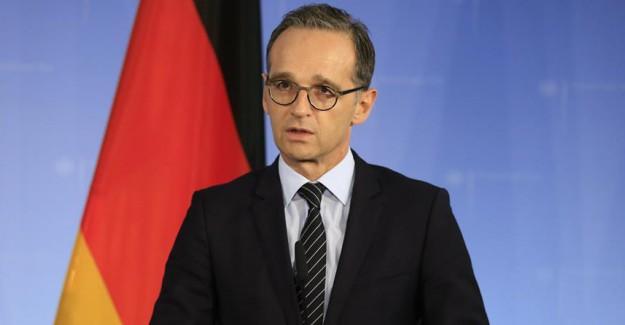 Almanya Kaşıkçı Soruşturmasının Tamamlanmasını Bekliyor