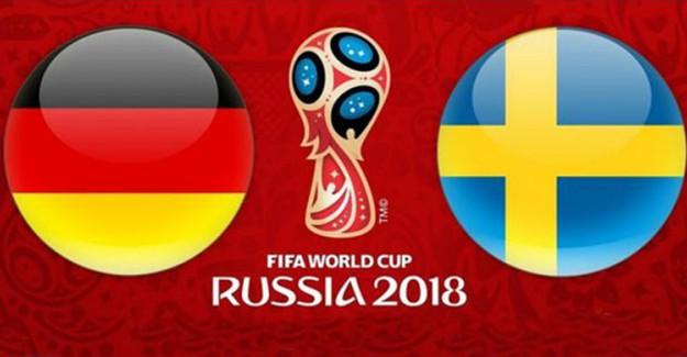Almanya ve İsveç Kozlarını Paylaşıyor!