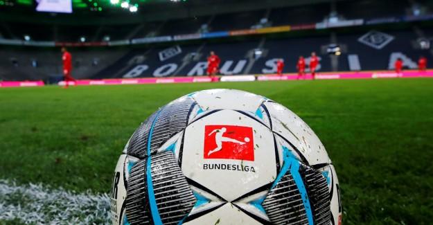 Almanya'da Ligler Başladı