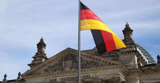 Almanya'dan Rekor Silah İhracatı