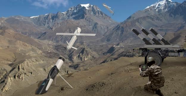 ALPAGU: Yerli Kamikaze Drone Özellikleri