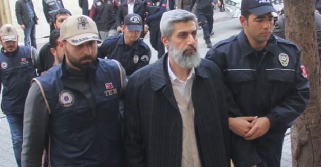 Alparslan Kuytul Hakkında Tutuklama Talebi!