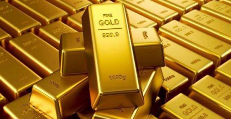 Altın Fiyatları Kritik Seviyeyi Geçti! İşte Piyasalarda ki Son Durum