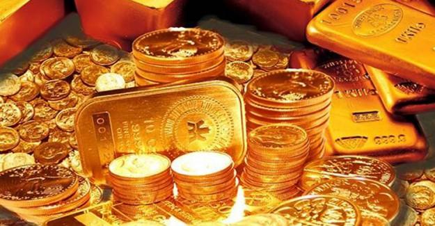 Altın Fiyatları Ne Kadar? 12 Şubat Güncel Altın Fiyatları