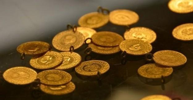 Altın Fiyatları Ne Kadar ? Çeyrek Altın Ne Kadar Oldu ? 1 Ocak 2020 Güncel Altın Fiyatları