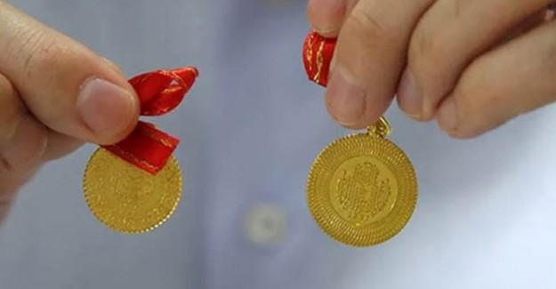 Altın Ne Kadar Oldu? Çeyrek Altın Kaç TL Oldu? 24 Aralık 2019 Altın Fiyatlarında Güncel Fiyatlar