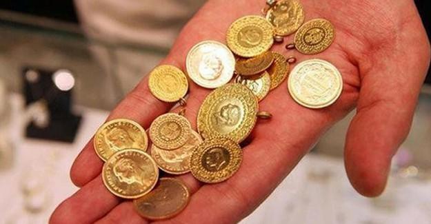 Altın Tarihi Rekorunu Kırdı