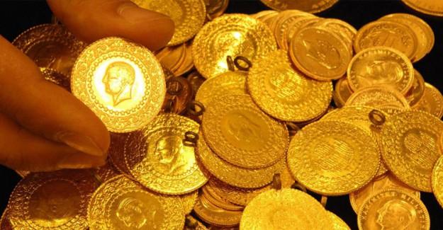 Altından Sert Düşüş