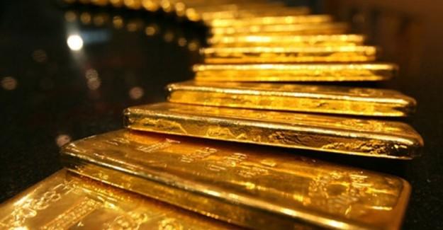 Altının Kilogramı 391 Bin 300 TL'ye Yükseldi