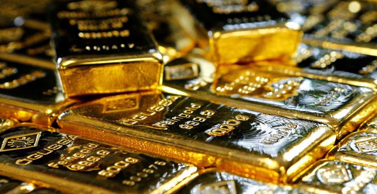 Altının Kilogramı 417 Bin TL'ye İndi