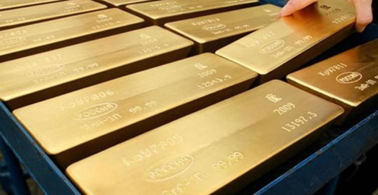 Altının Kilogramı 495 Bin Liraya Geriledi!