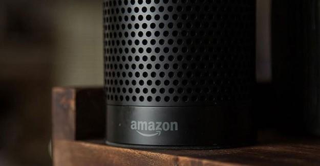 Amazon Alexa'dan Korkutucu Açıklama