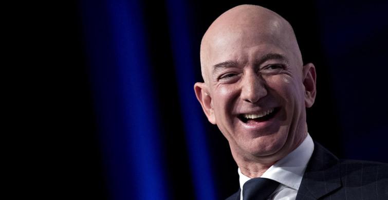 Jeff Bezos Kimdir? Hayatı Hakkında Bilgiler