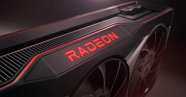 AMD Radeon RX 6000 Serisinin Tanıtım Tarihi Belli Oldu