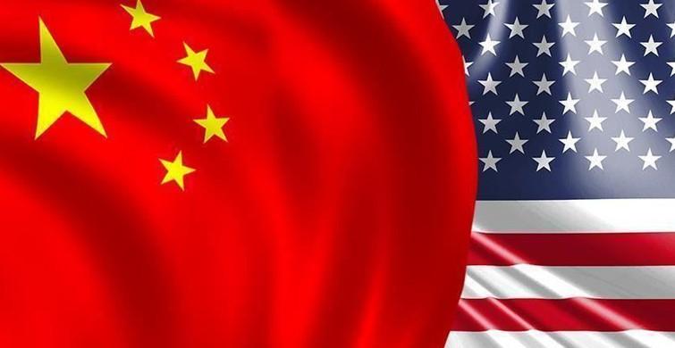 Amerika 7 Çinli Kuruluşu Kara Listeye Aldı