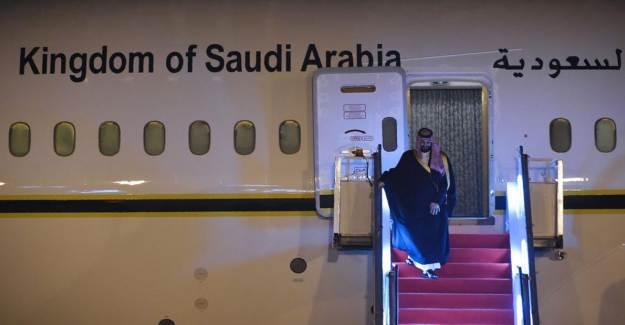 Amerikan Mahkemesi Muhammed Bin Selman'ı İfadeye Çağırdı
