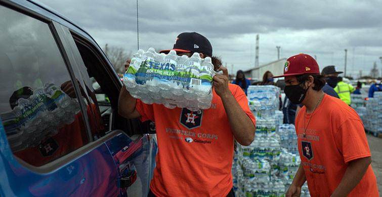 Amerika'da Su Krizi Devam Ediyor