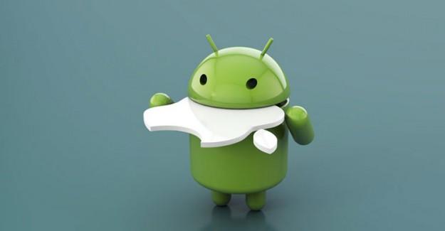 Android Kullanıcıları Bilgisayarlarından Kısa Mesaj Gönderebilecek