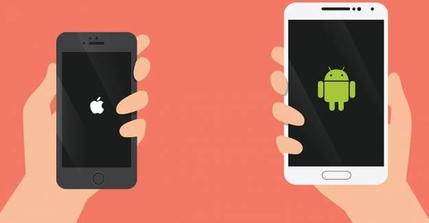 Android Uygulamalarını iOS'da Çalıştırma