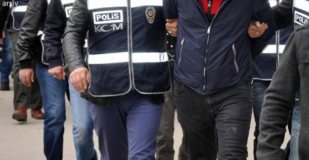 Ankara'da El-Nusra Operayonu! Gözaltılar Var