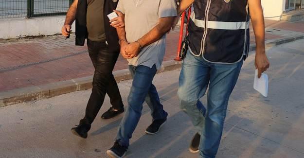 Ankara'da FETÖ Operasyonu: 5 Gözaltı Kararı