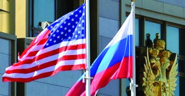 Ankara'da Gerçekleşen ABD - Rusya Görüşmesi Sona Erdi