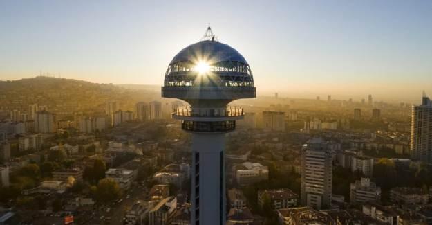 Ankara'da Hava Durumu 21 Mayıs 2020