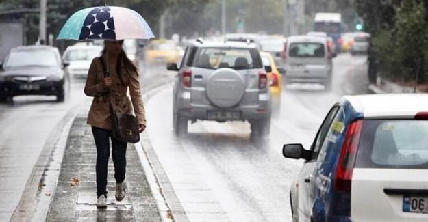 Ankara'da Hava Durumu 23 Mayıs 2020