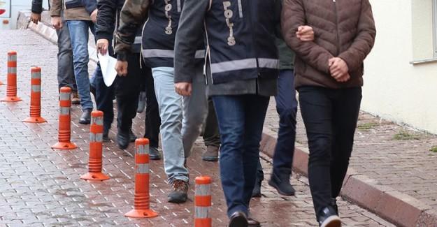 Ankara'da Katarlılara Yönelik Arazi Satma Vaadiyle 40 Milyon Liralık Dolandırıcılık!