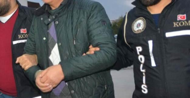 Ankara'da Keşif Yapan İki Terörist Yakalandı