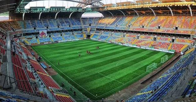 Ankaragücü-Beşiktaş Maçının Stadı Değişti!