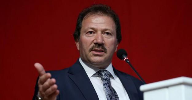 Ankaragücü'nde Mehmet Yiğiner, Yeniden Başkan Seçildi