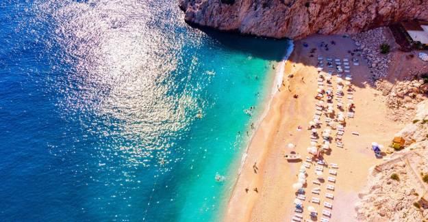 Antalya Hafta Sonu Gidilecek Yerler