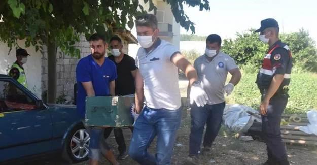 Antalya'da 2 Kişiyi Öldüren Sanığın Ölüm Listesi Yaptığı Belirlendi