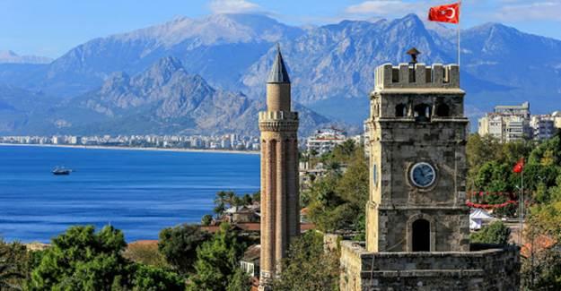Antalya'da 413 İmara Aykırı Yapı Tespit Edildi