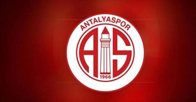 Antalyaspor Yeni Hocasını Buldu!