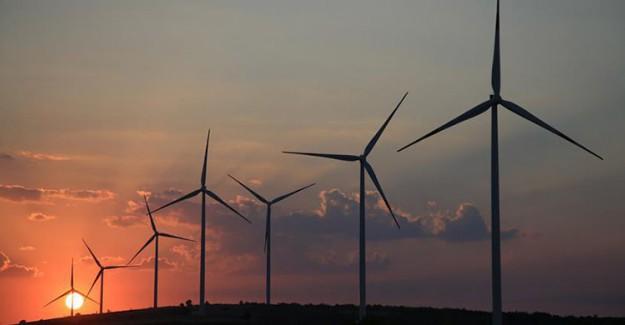 AP Yenilenebilir Enerji Hedeflerini Açıkladı