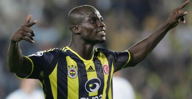 Appiah: 'Şükürler Olsun ki Fenerbahçe'ye Gittim'