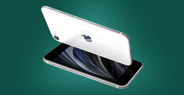 Apple Çinli Rakipleriyle Mücadele İçin iPhone SE Plus Modelini Çıkaracak